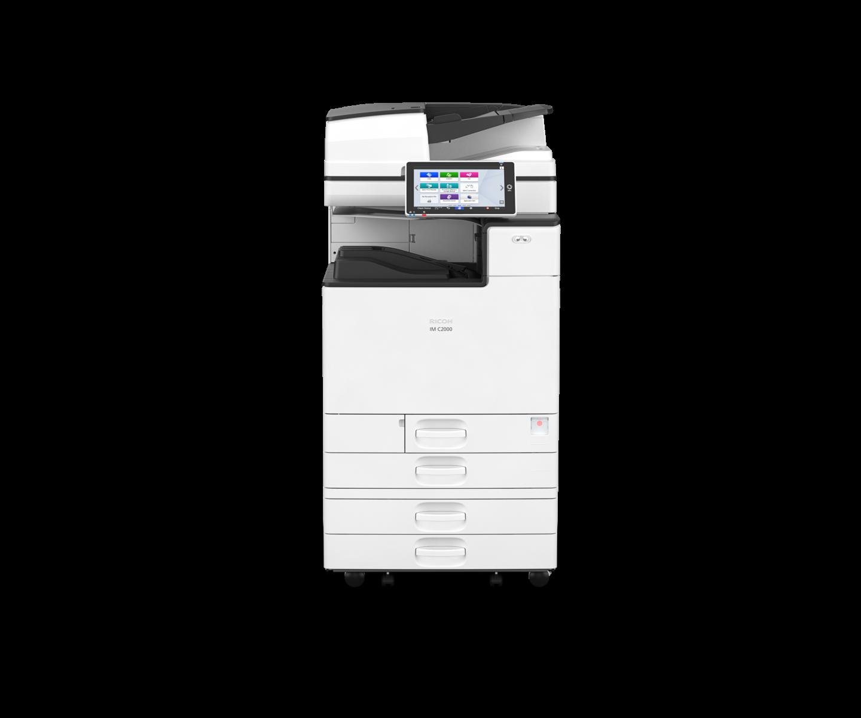 Ricoh kleurenprinters