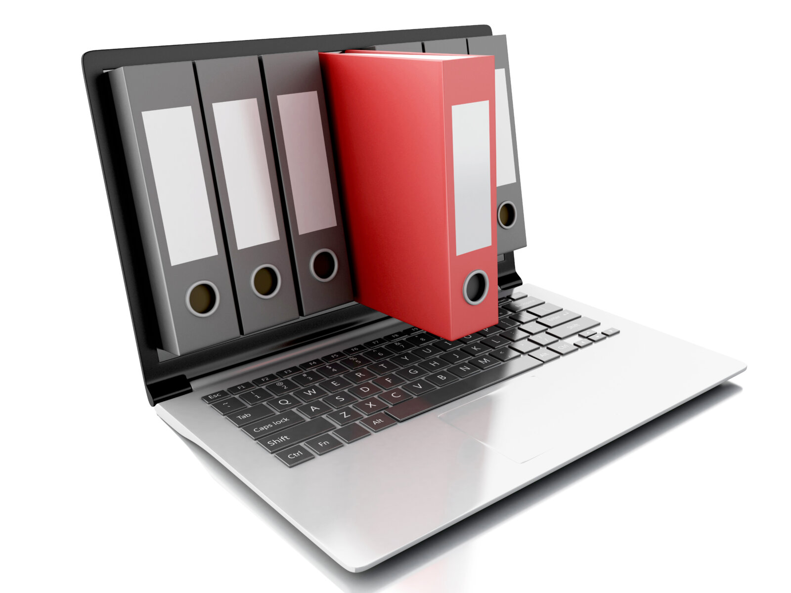 analyse digitale archivering